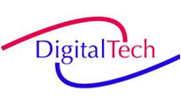 Logo Digitaltech srl